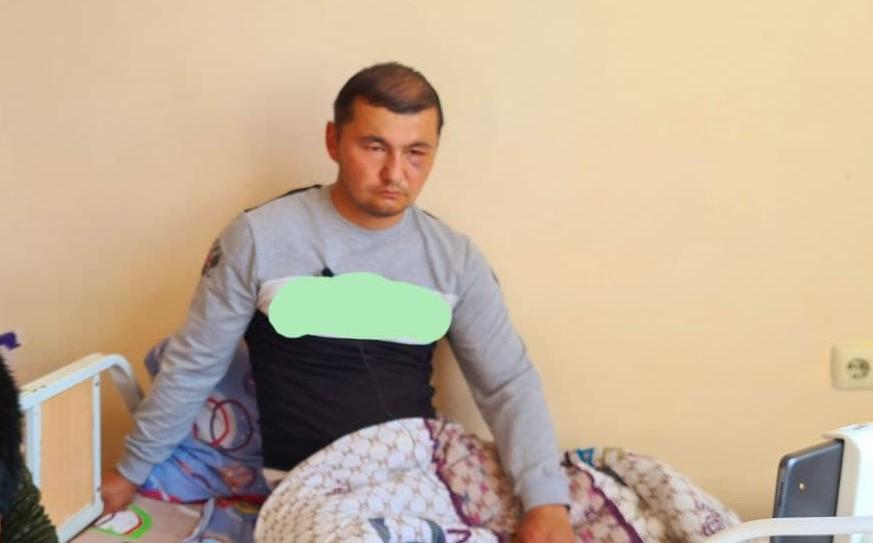 Возбуждено уголовное дело за избиение преподавателя в Кашкадарьинской области