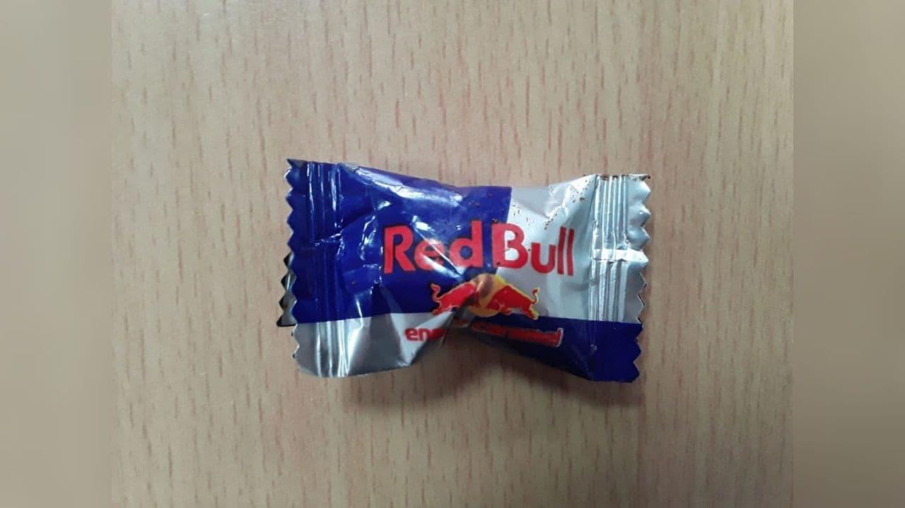 Предпринимателя оштрафовали за незаконное использование товарного знака Red Bull