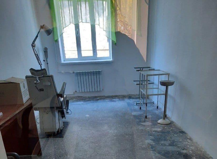 В детском доме в Кашкадарьинской области были нарушены санитарные условия