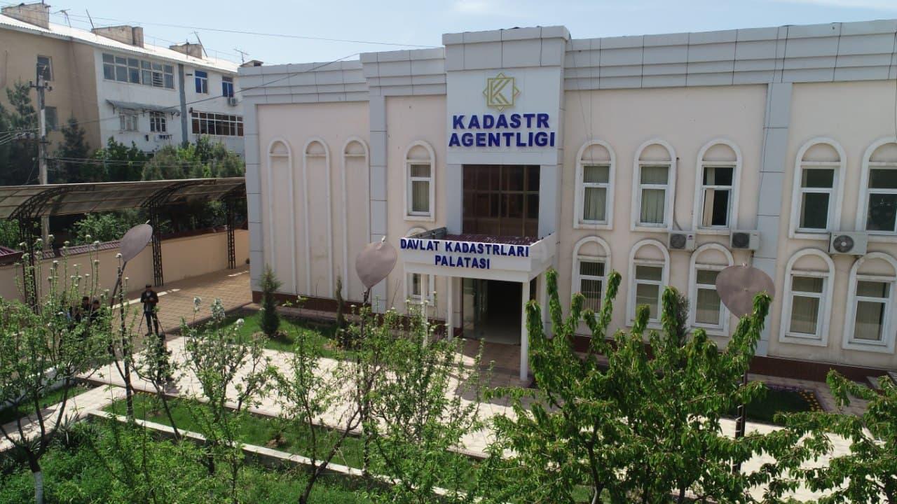 Уволили более 200 сотрудников Кадастрового агентства в Кашкадарьинской области