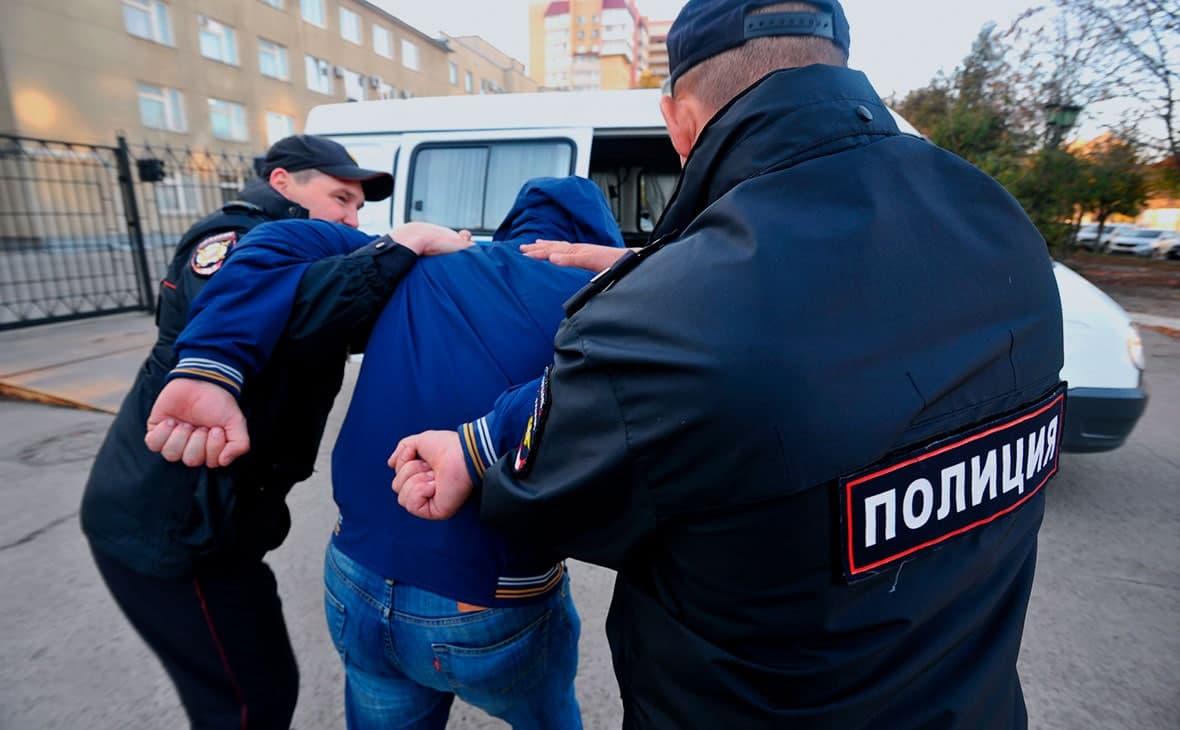 В России узбекистанец угнал автомобиль Lexus с мойки