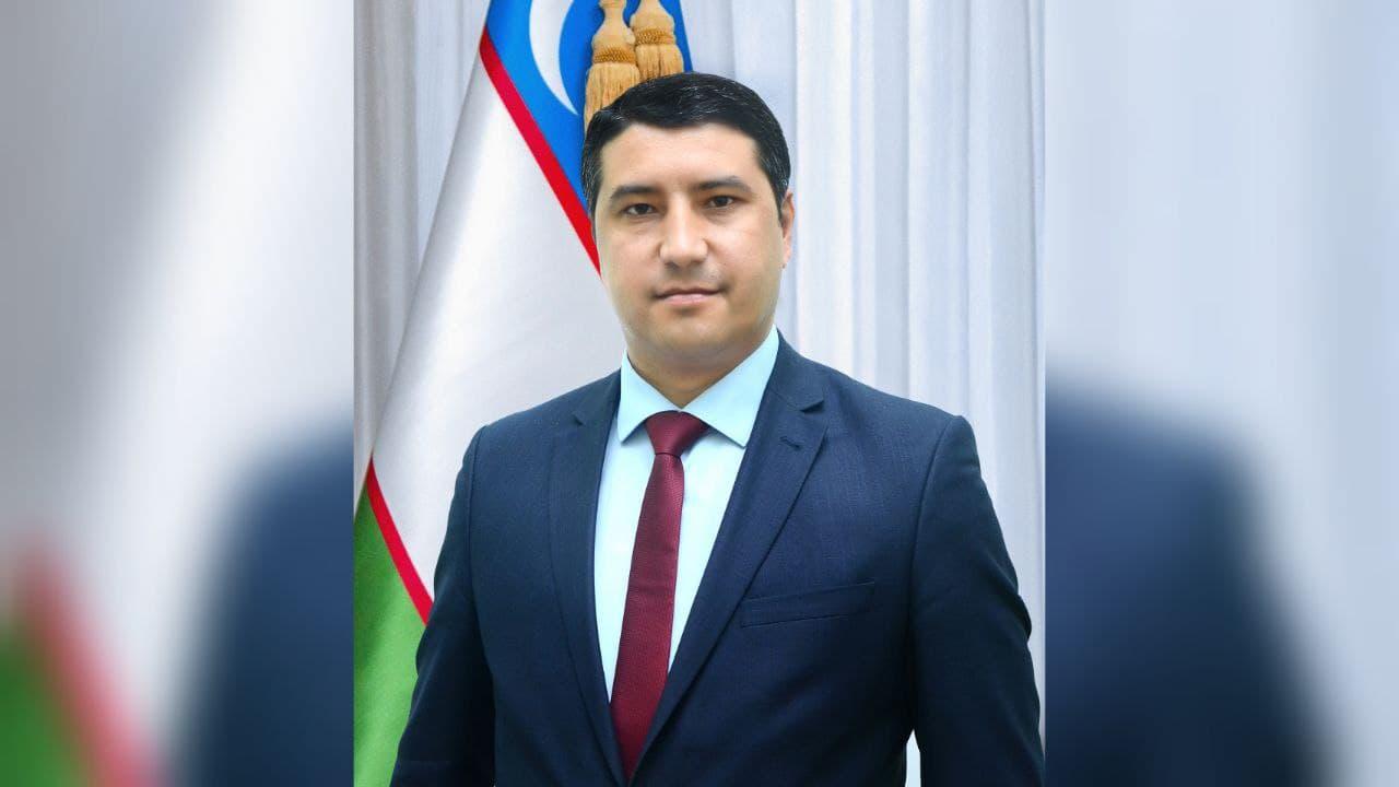 Назначен новый директор Самаркандского филиала ТУИТ