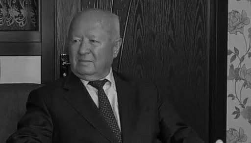 Умер Герой Узбекистана Хасан Нормуродов в 82 года