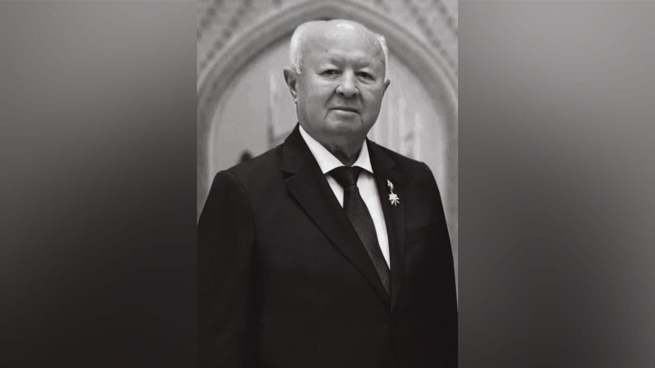 Президент выразил соболезнования в связи со смертью Героя Узбекистана Хасана Нормуродова