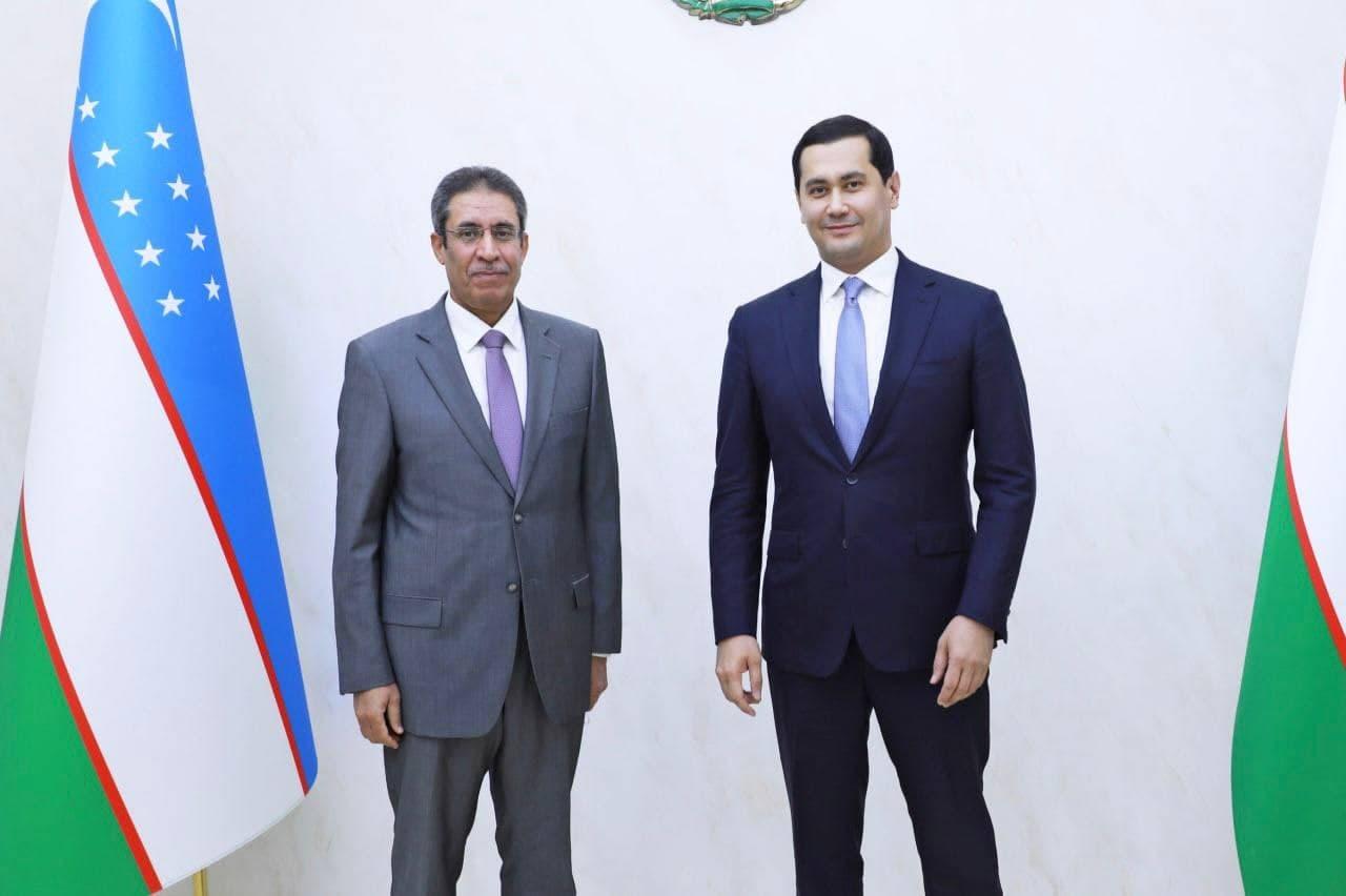 Делегация Узбекистана посетит Саудовскую Аравию