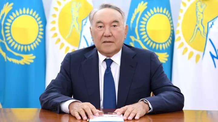 Нурсултан Назарбаев отдал пожизненный пост главы Ассамблеи народа Казахстана  Касыму-Жомарту Токаеву