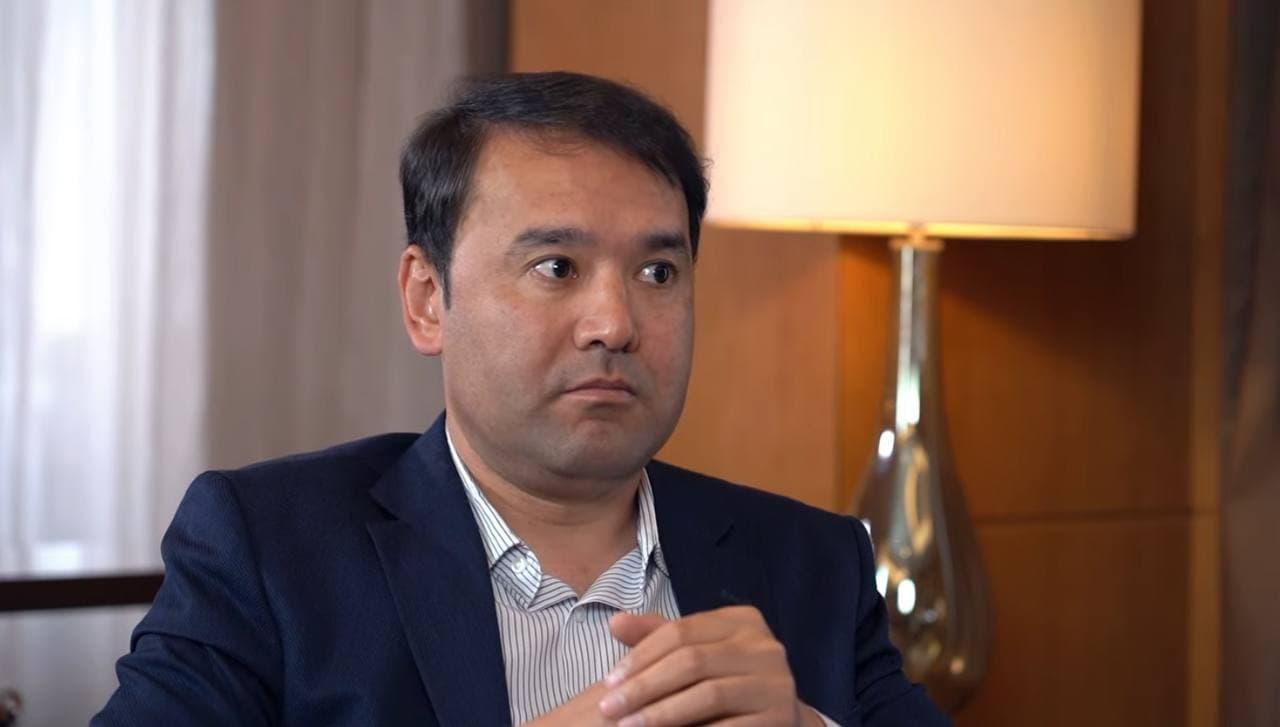 Расул Кушербаев рассказал, что думает о борьбе с монополией UzAuto Motors