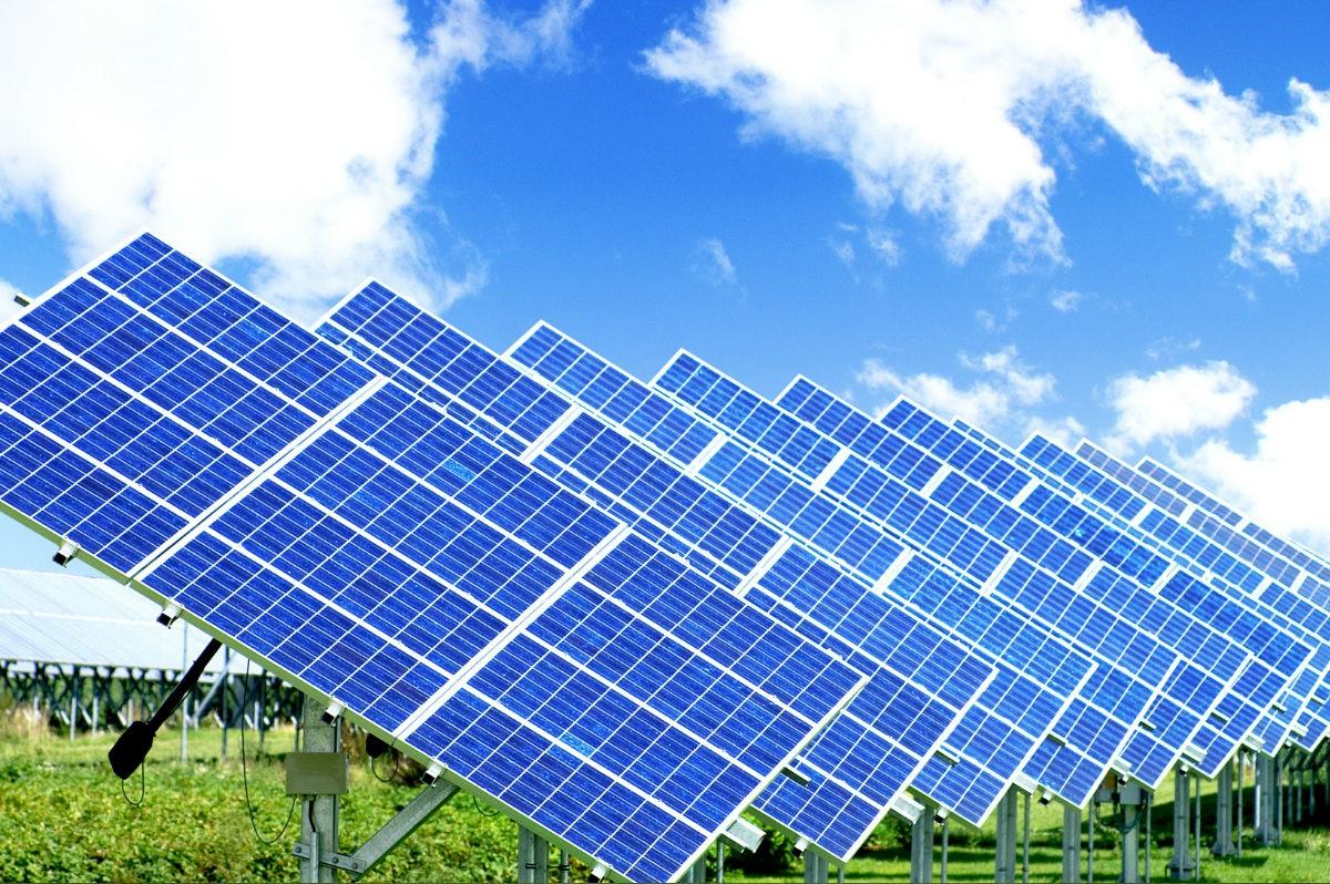 В Навоийской области построят фотоэлектрическую станцию