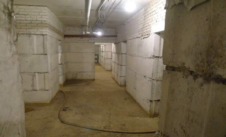 Выяснилось, для чего можно использовать подвалы многоквартирных домов