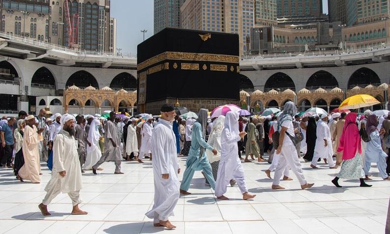 В Саудовской Аравии вакцинированным разрешат совершать паломничество в священный месяц Рамадан