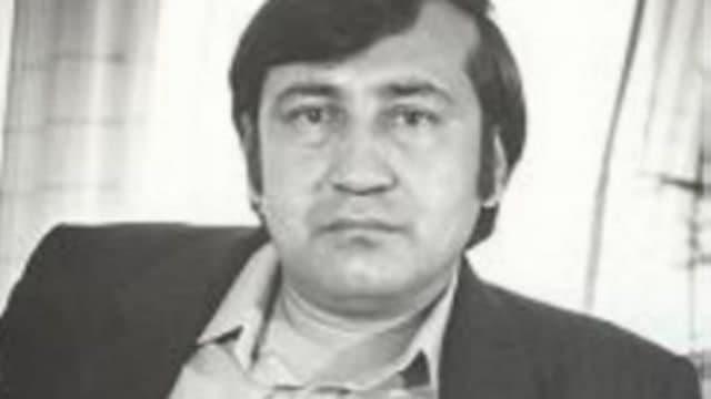 Скончался узбекский писатель Гаффор Хотамов