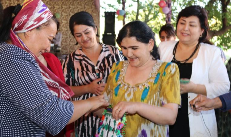 Определены основные задачи Государственного целевого фонда поддержки женщин