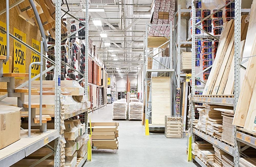 Предпринимателям выделят кредиты на 300 млн долларов для производства новых видов стройматериалов