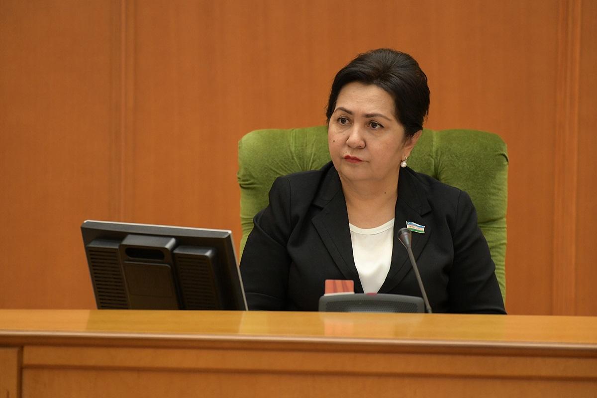 «Наверняка депутаты из местных советов поняли, что следует принимать решения хокимов на основе закона, а не по желанию глав районов и областей», – Танзила Нарбаева