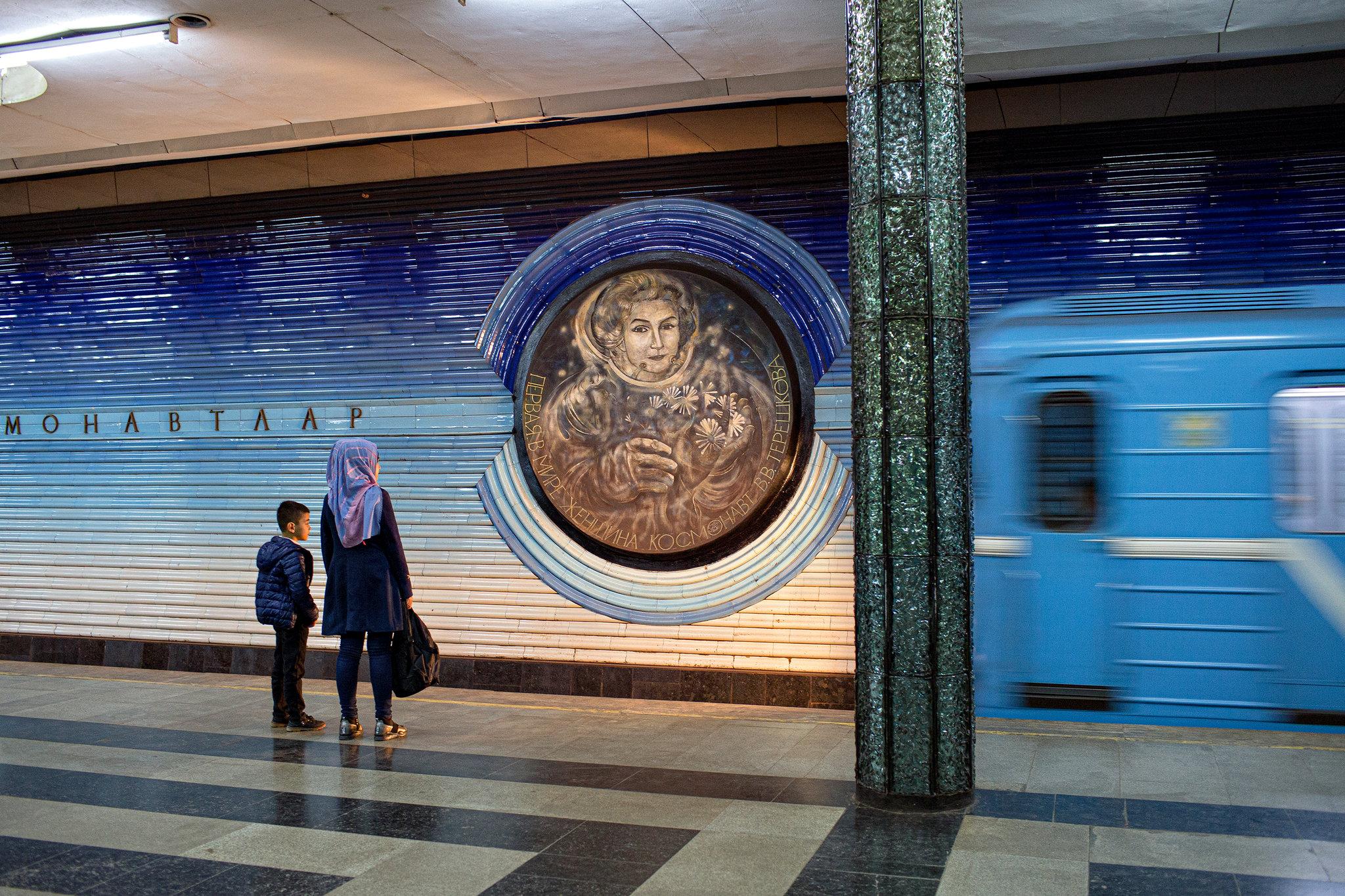 Газета New York Times опубликовала тест на знание Узбекистана