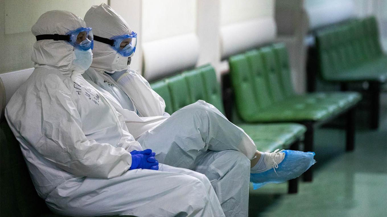 Почти 400 узбекистанцев заразились COVID-19 за сутки