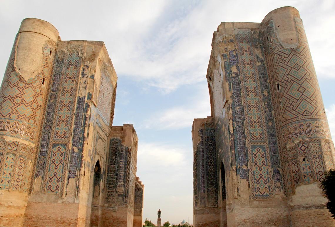 В Узбекистане определены меры по защите культурного наследия