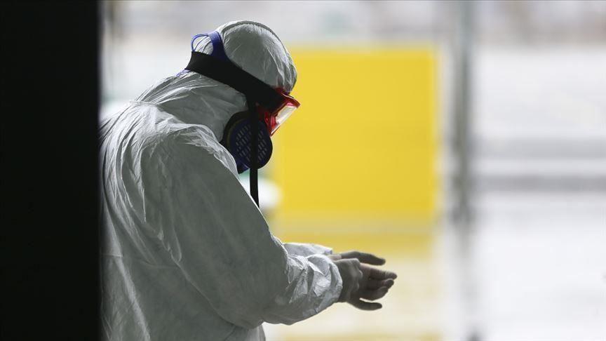 В Узбекистане за сутки зафиксировали 326 случаев заболевания COVID-19