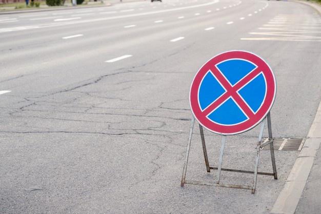 В Узбекистане снизят штраф за нарушение правил парковки