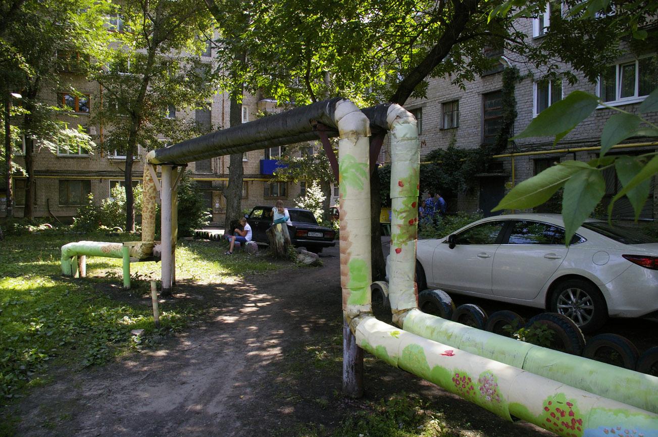 Подача горячей воды в четырех районах Ташкента не соответствовала требованиям