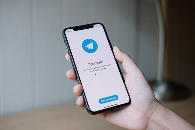 Запущен telegram-бот для оповещения о рекламе наркотиков