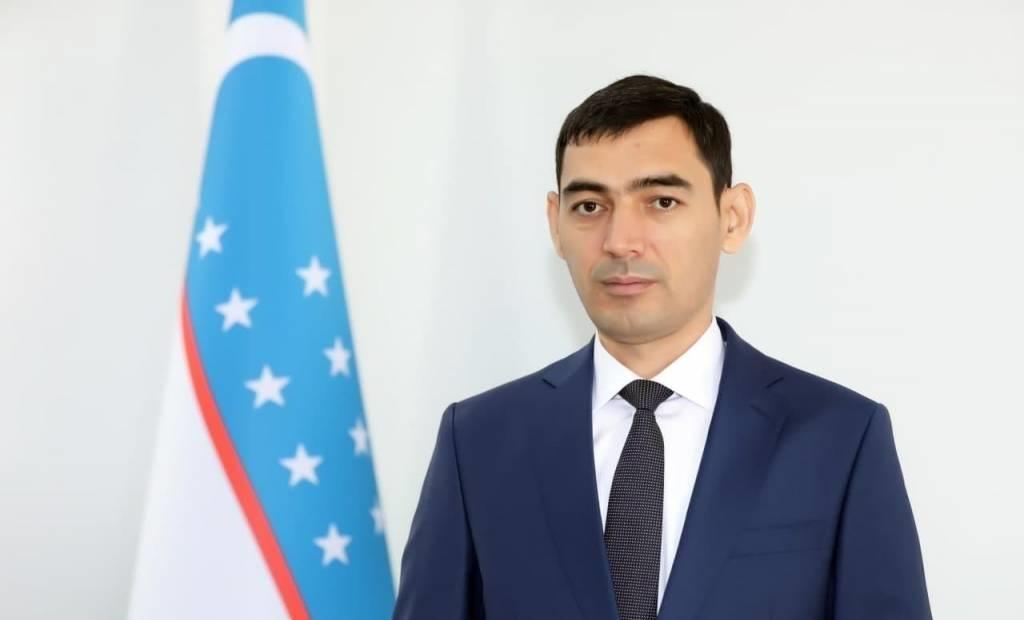 Назначен начальник Управления занятости и трудовых отношений Ташкентской области