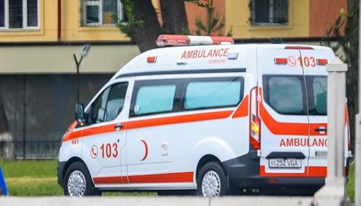 Названа средняя сумма расходов на лекарства скорой помощи в Узбекистане
