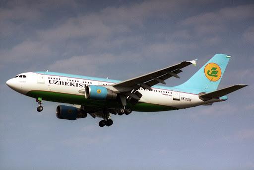 Uzbekistan Airways отменила некоторые рейсы в Стамбул