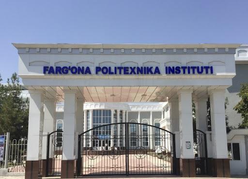 В Ферганском политехническом институте сотрудники расхитили 79,5 миллионов сумов