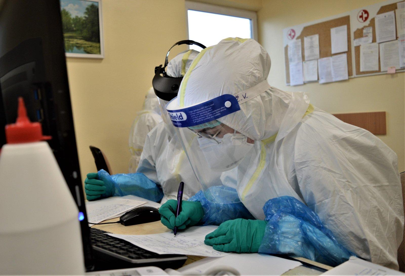 В Узбекистане зарегистрировано более 440 заболевших коронавирусом за сутки