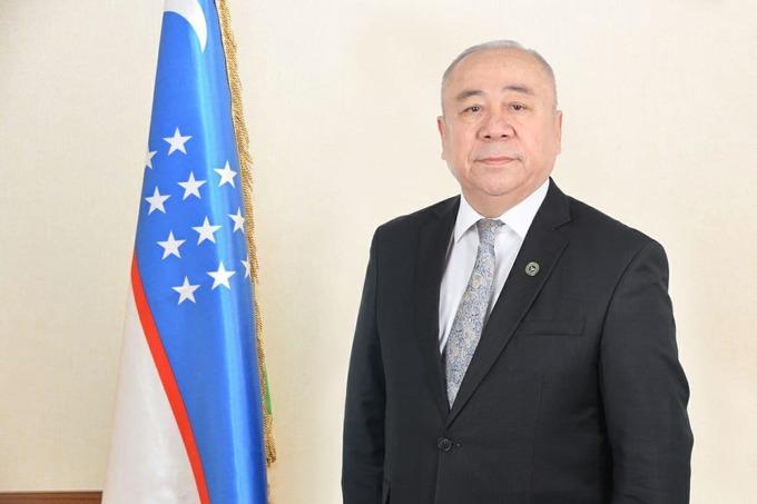 Алишер Инаков назначен директором Агентства развития медико-социальных услуг