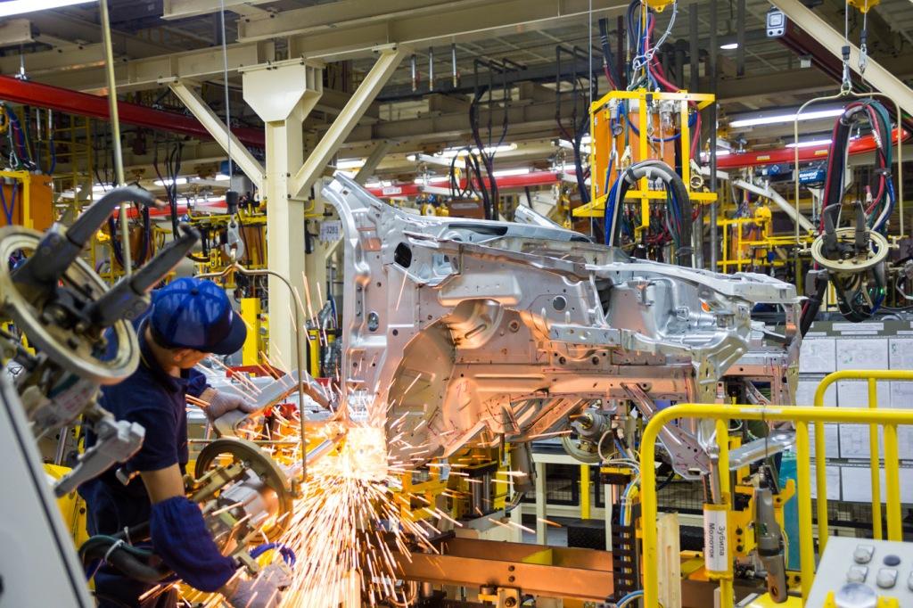 В Джизаке построят автомобильный завод Renault-AvtoVAZ