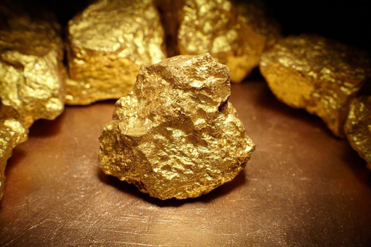 Открыто новое месторождение золота в Узбекистане