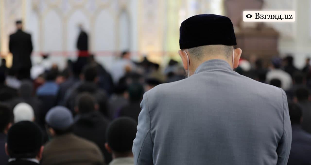 В Узбекистане в мечетях возобновят чтение Хатмул Корана в течение священного месяца Рамадан