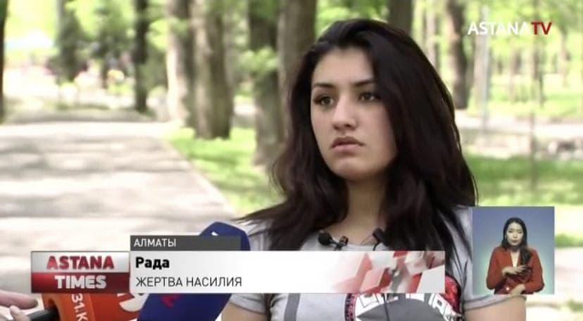 В Казахстане узбекистанку держали в рабстве и насиловали на протяжении семи лет — видео