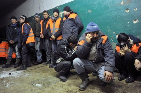 Мигранты будут получать электронный документ для длительного нахождения в России