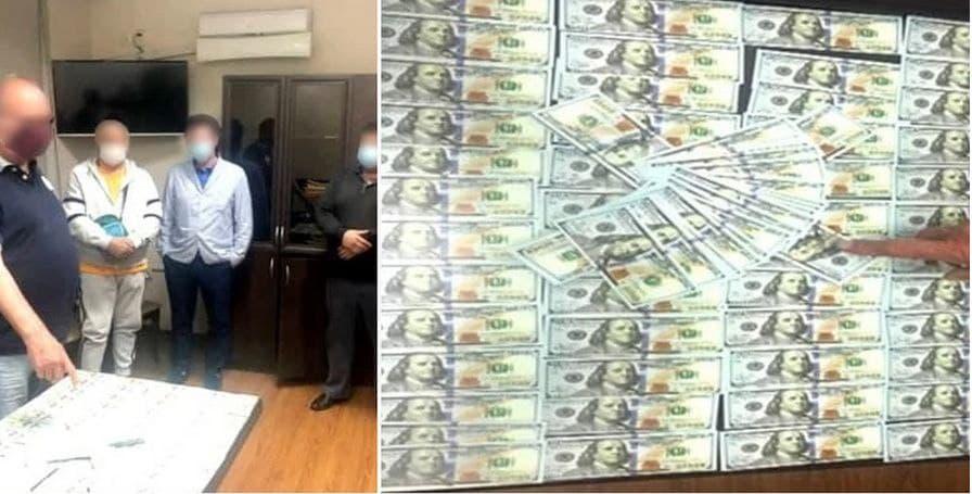 В Ташобласти мужчина незаконно хотел продать землю почти за два миллиона долларов через хокимият