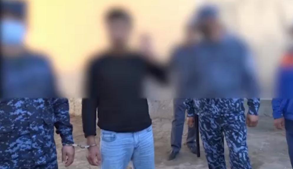 В Навоийской области 30-летний мужчина зарезал свою мать