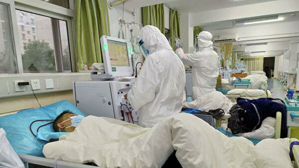 За сутки в Узбекистане почти 500 человек заразилось COVID-19