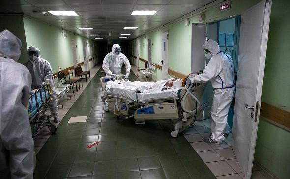 В мире более 4 миллионов человек скончалось от коронавируса