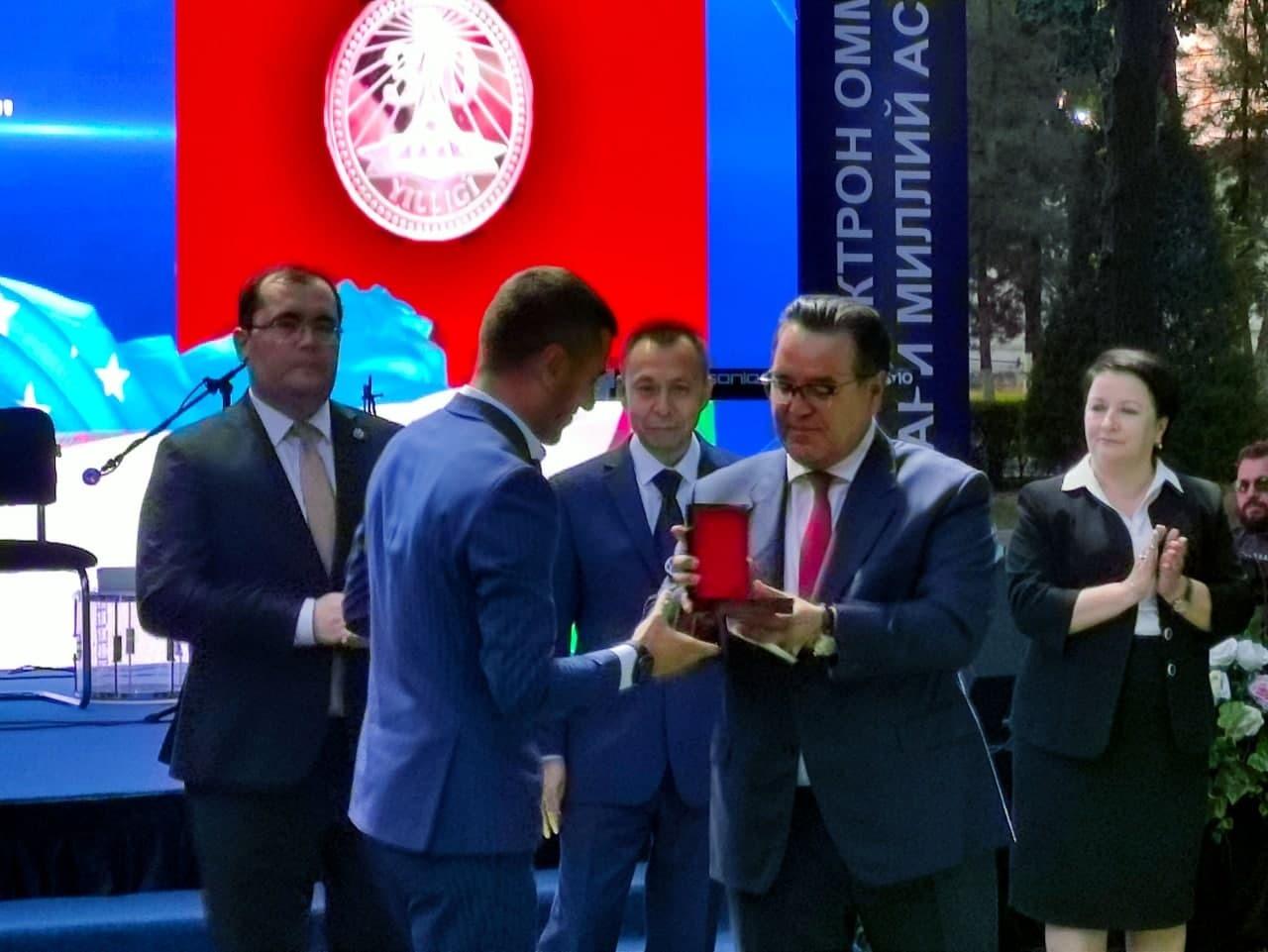 В Ташкенте прошёл 13-й медиафестиваль «Озод юрт толкинлари»