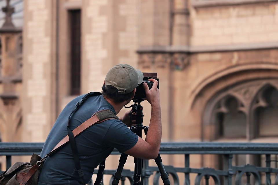 Искусство фотографии. Что нужно уметь, чтобы стать фотографом и какие клиенты раздражают больше всего при работе