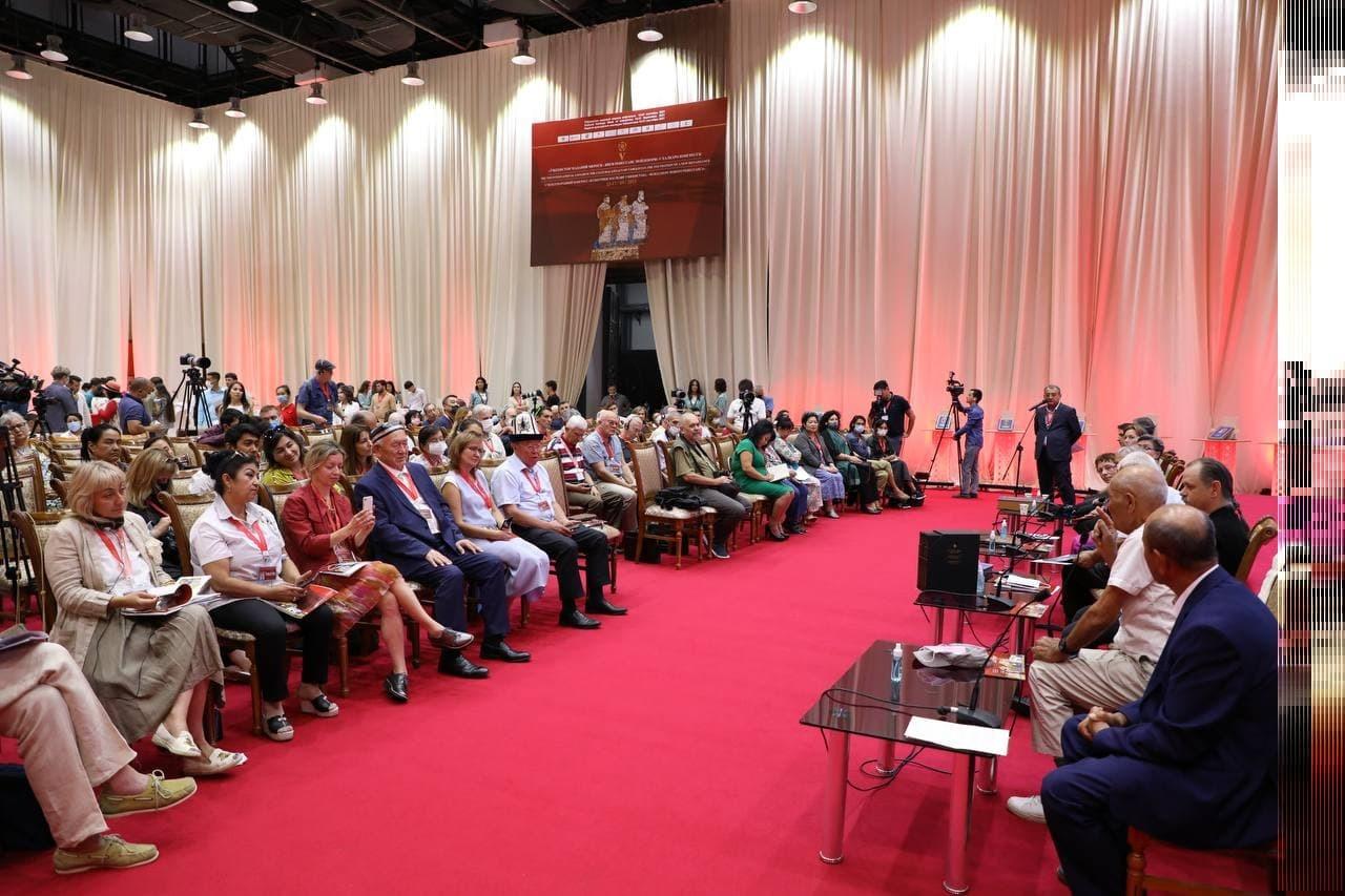 В Узбекистане с 13 по 21 сентября пройдёт Неделя культурного наследия