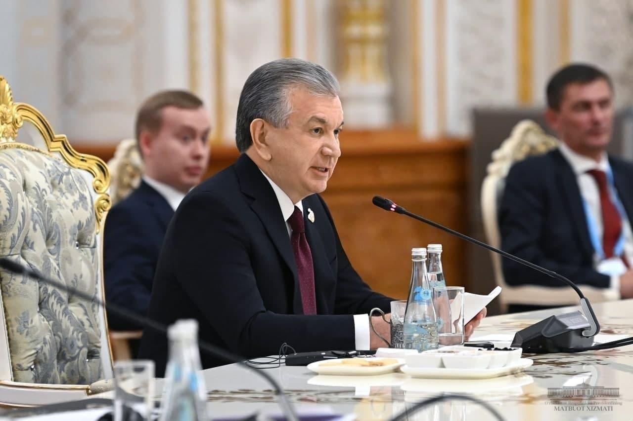 Узбекистан выступает за согласованный и скоординированный диалог по Афганистану