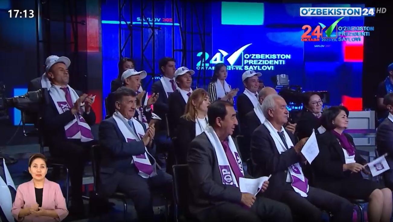 Проведение теледебатов прежде всего направлено на всестороннее прояснение позиций кандидатов по важным аспектам предвыборных программ