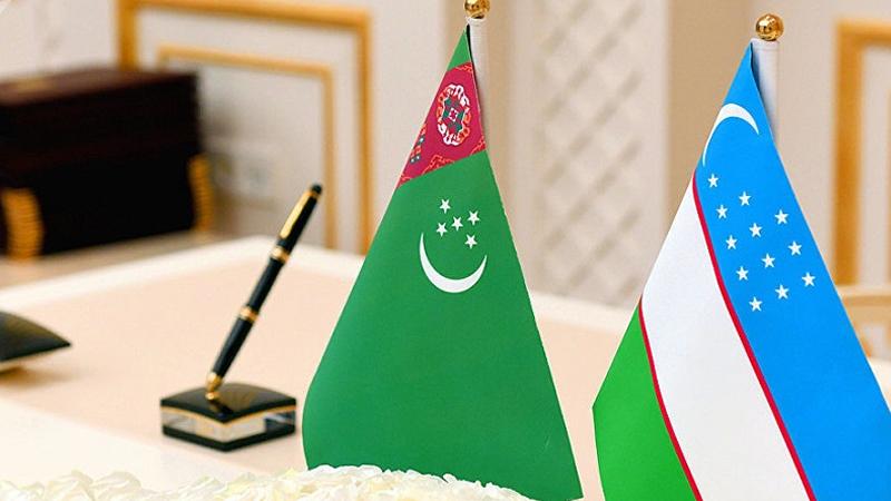 Культурно-гуманитарное сотрудничество Узбекистана и Туркменистана выходит на новый уровень