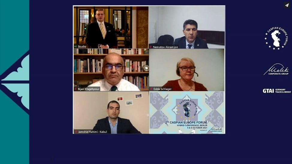 Узбекистан как ближайший сосед ведет диалог с новыми афганскими властями