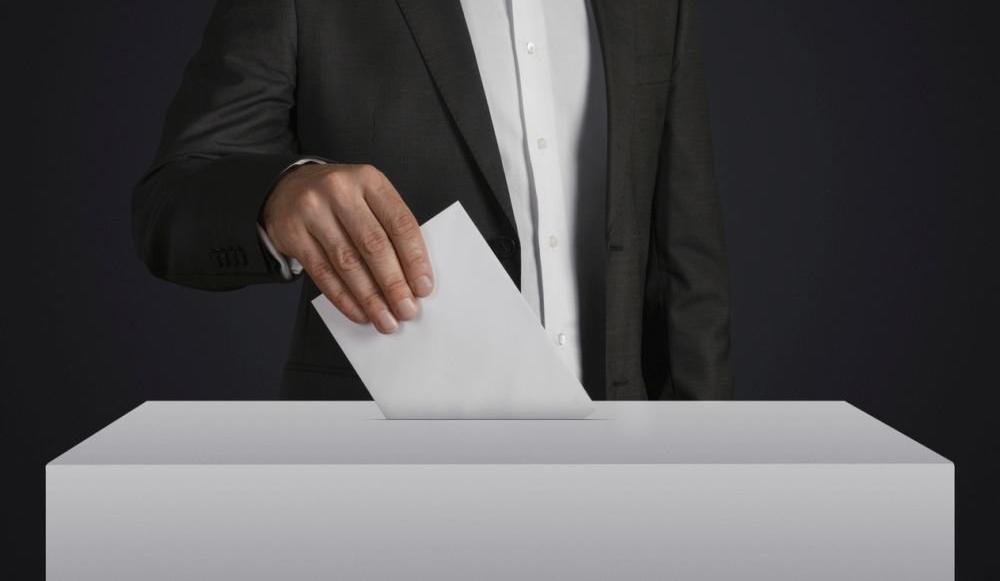 Порядок проведения выборов в учреждениях исполнения наказания и обеспечение безопасности на выборах