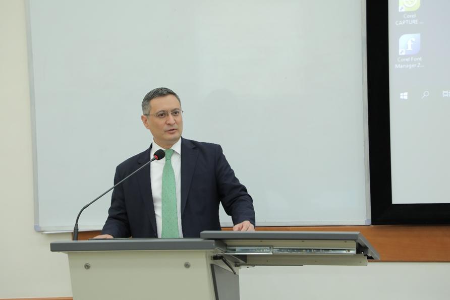 Узбекистан работает над организацией обучения военнослужащих из соседних стран в военных ВУЗах страны