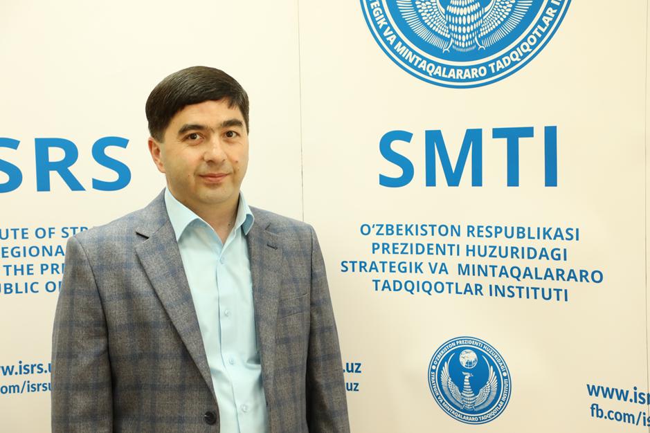 Узбекистан рассматривает ЕАЭС в качестве перспективной площадки для наращивания взаимодействия в сфере транспорта и логистики